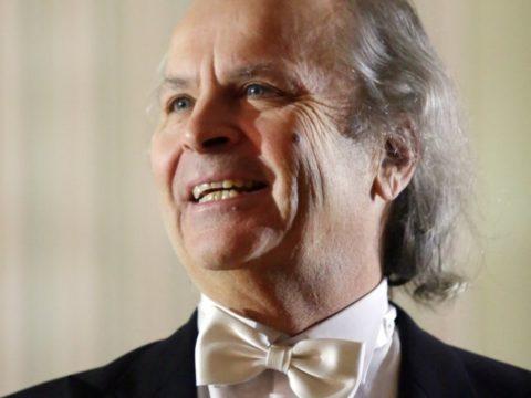 Václav Hudeček: galakoncert v Historickém sále