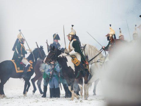 Tenkrát ve Slavkově 1805