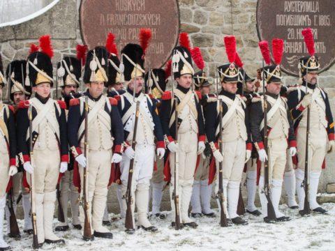 Vojáci - pietní akt