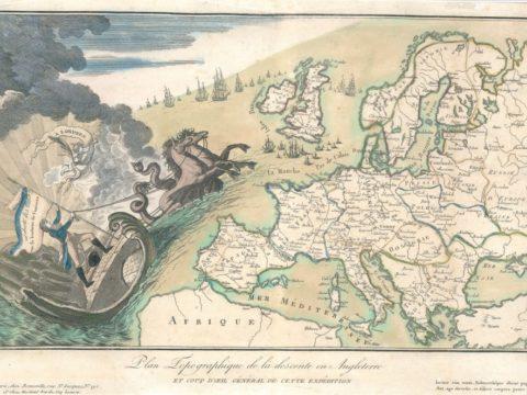 Bitva u Slavkova 1805 - kontext a fakta