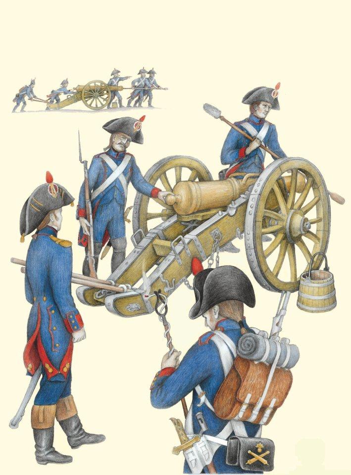 Francouzská Velká armáda