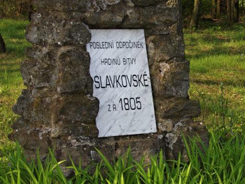 Lidské ztráty v bitvě u Slavkova