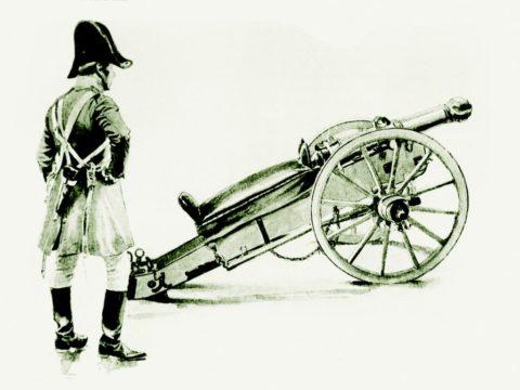 Zbraně napoleonských válek